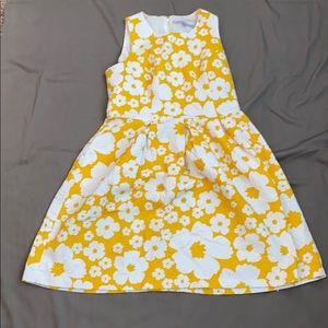 Luxe Dress by Carmen Marc Valvo Sz 12